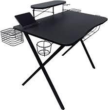 Pro Gaming Desk Atlantic 33950212 Gaming Desk Pro
