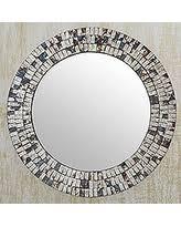 Mosaic Bathroom Mirror Amazing Deals On Mosaic Wall Mirrors