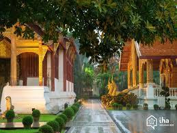 chambre d hote chiang mai location province de chiang mai dans une chambre d hôte avec iha