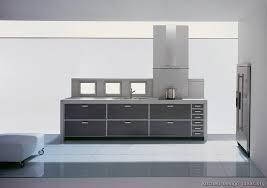 Modern Kitchen Furniture Design Pictures Of Kitchens Modern Gray Kitchen Cabinets