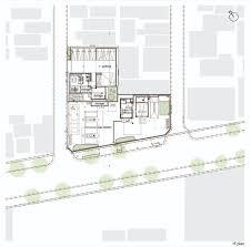 gas station floor plans taiyokogyo takenaka corporation archdaily