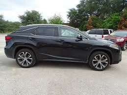 lexus es certified pre owned certified pre owned 2016 lexus rx 350 sport utility in austin