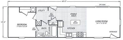 ideas lovely 1 bedroom mobile homes manufactured home specials