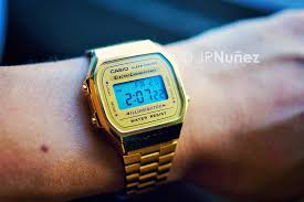 casio a168 casio vintage watches