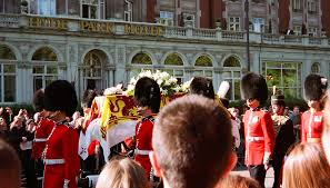 funeral of diana princess of wales wikiwand