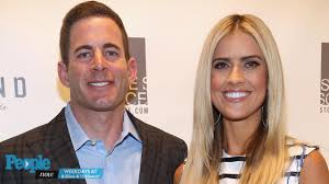 hgtv u0027s tarek and christina el moussa open up about their split