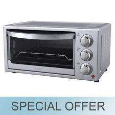 Largest Toaster Oven Convection Convection Oven Ebay