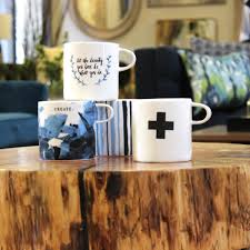 indigo short mugs rae dunn u2014 arcadia floors home