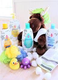 how to make a themed baby shower or new baby gift basket the mom
