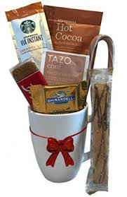 coffee and tea gift baskets coffee tea gift baskets archives ubaskets ubaskets