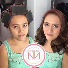 Artistry Skin Care Reviews Nybie Ng Make Up Artistry Wedding Hair U0026 Makeup In Metro Manila