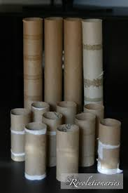 tons of ways to use paper rolls great project tutorials not just