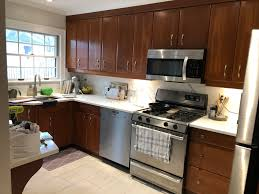 how to lighten wood kitchen cabinets can sanding these cherry wood cabinets work to lighten