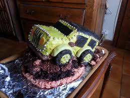 happy birthday jeep cake quoi de 9 chez bel geeky jeep rainbow birthday cake