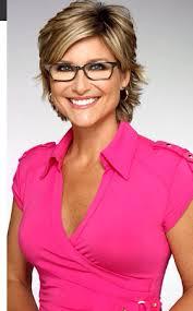 short hair female cnn anchor ashley banfield cnn news and tv favorites pinterest short