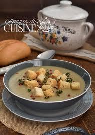 lentilles cuisine soupe de lentilles amour de cuisine