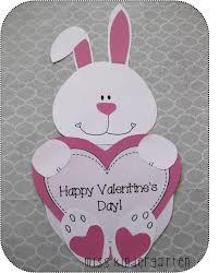 valentine u0027s day crafts miss kindergarten
