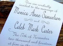 handwritten wedding invitations handwritten wedding invitations wedding party decoration