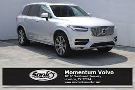 volvo suv new volvo xc90 in houston tx inventory photos videos features