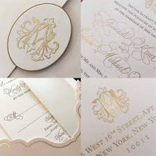 wedding invitations new york letterpress wedding invitations luxury wedding invitations los