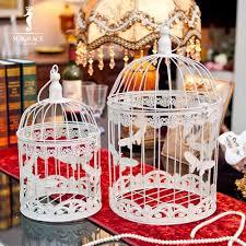 online get cheap birdcage vintage decor aliexpress com alibaba