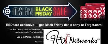 target red card exclusive black friday enjoy fantastic walmart black friday deals