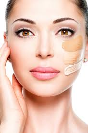 the foundations stones of flawless and radiant supple skin