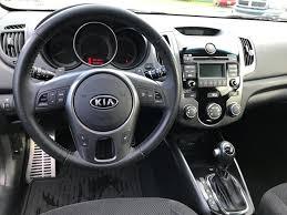 2012 Kia Forte Interior 2012 Kia Forte Koup Sx 2dr Coupe 6a In Roy Wa Carstars Auto Sales