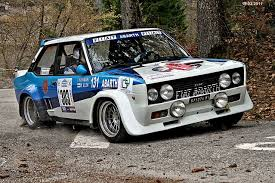 17 Best Images About Fiat 131 Racing On Pinterest Cars Hands And Racing by