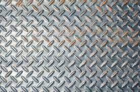 steel wall background photo free