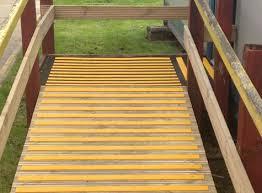anti slip decking strip non slip deck strips step strips