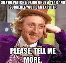 Boxing Meme - 56 very funny boxing memes