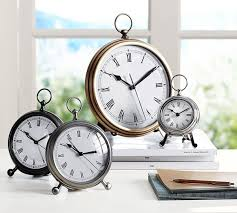 pottery barn wall clock for living room u2013 wall clocks