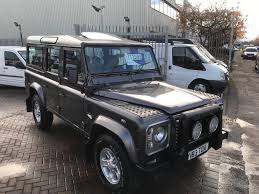land rover 110 truck land rover defender 2015 for 25 990 00 uk cheap used cars
