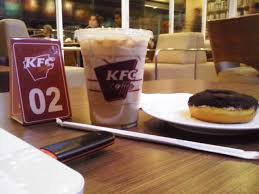Coffee Kfc kfc coffee samarinda an impulsive review the freshmen s chronicle