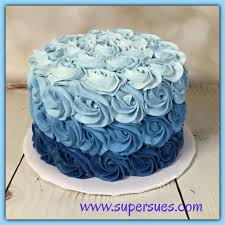 the cake ideas best 25 blue birthday cakes ideas on mermaid birthday