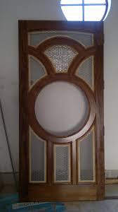 Home Door Design Gallery Single Door Design Gharexpert