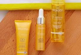 Sabun Muka Wardah ini lho 3 produk terbaru wardah untuk cerahkan kulitmu