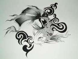 carp fish tattoo carp fish tattoo images u0026 designs