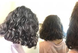 cut and inch off hair cut an inch off myself curlyhair