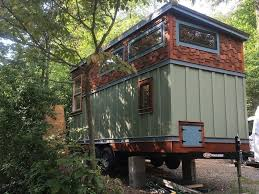 tiny house for sale asheville nc tiny house listings