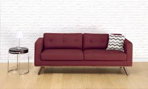 Sofa Covers Online In Bangalore Buy Ashby 3 Seater Sofa Online In India Livspace Com