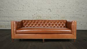 Made In Usa Leather Sofa Belmont Leather Sofa Bed Leather Sofa