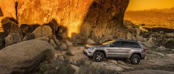 orange jeep grand cherokee tackle the elements in a 2017 jeep grand cherokee from best cdjr