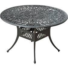 discount cast aluminum patio furniture patio ideas white cast aluminium patio furniture white cast