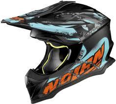 black motocross helmets nolan n53 fade motocross helmet motorcycle helmets u0026 accessories