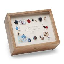 graduation memory box keepsake and memory boxes for children elizabeth designs