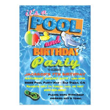 86 best shark birthday party invitations images on pinterest