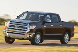lexus pickup truck totd which luxury pickup truck would you choose motor trend wot