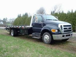 used ford tow trucks for sale used 2006 ford f650 for sale 1067